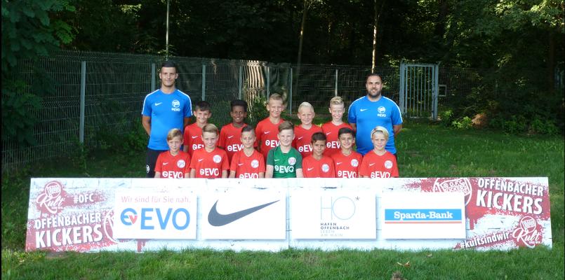 15_Kickers Offenbach