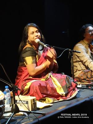 Madhubanti Sarkar