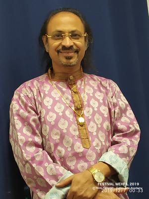 Nabankur Bhattacharya