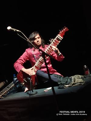 Nazar Khan