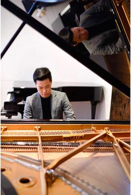 Klavierlehrer Yeonwoo Park gibt Klavierunterricht in München-Laim, Moosach, Nymphenburg und Neuhausen