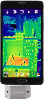 I3 System Thermal Expert