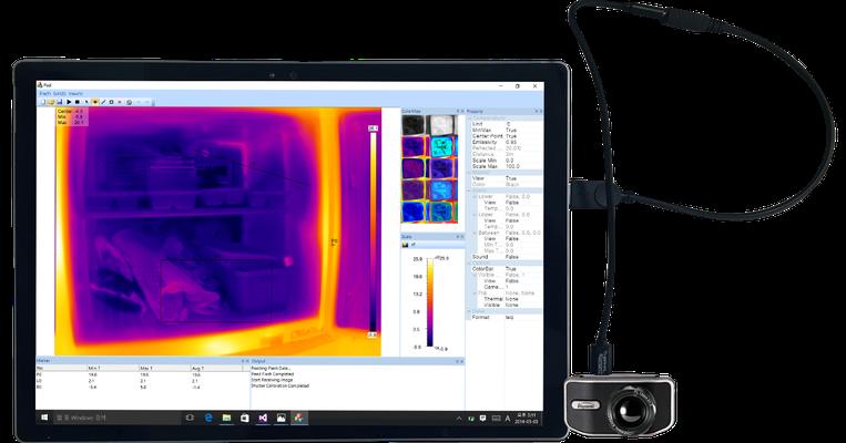 Thermal Imaging Camera Accessories