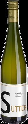 Grüner Veltliner Weinviertel DAC Ried Steinbruch