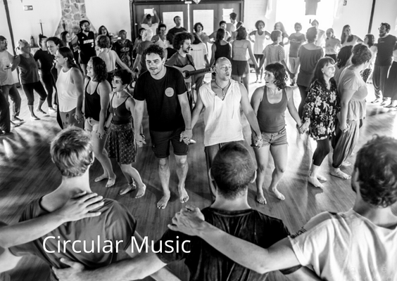 Circular Music