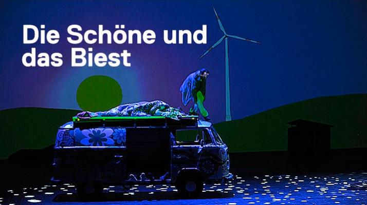 Foto:Sebastian Hoppe | Düsseldorfer Schauspielhaus