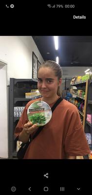 Day 1: Schrecklich ekliger Fund im Supermarkt!