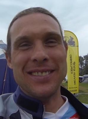 Manuel Schad von SWT-Sports