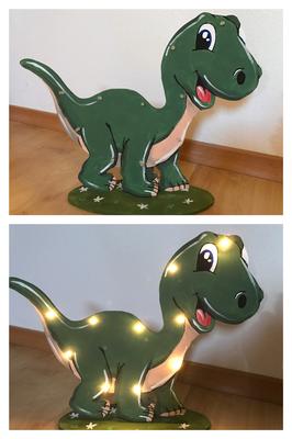 Dino Lampe