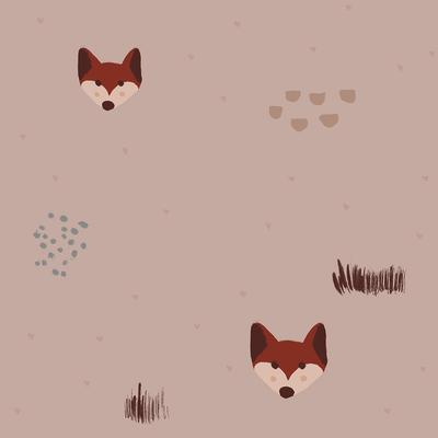 Foxlove Rosa