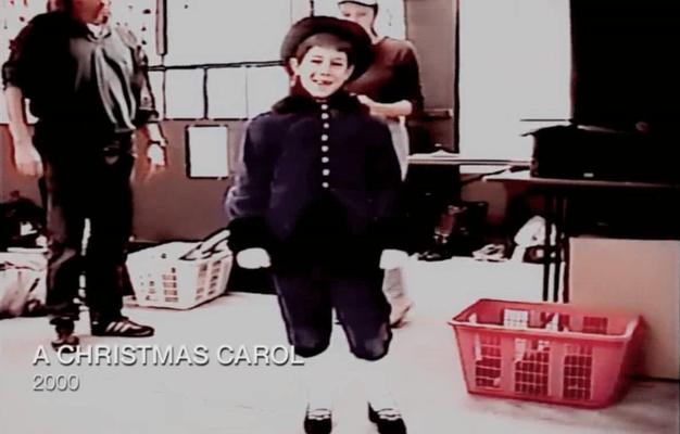 Nicholas the Little Rich Boy