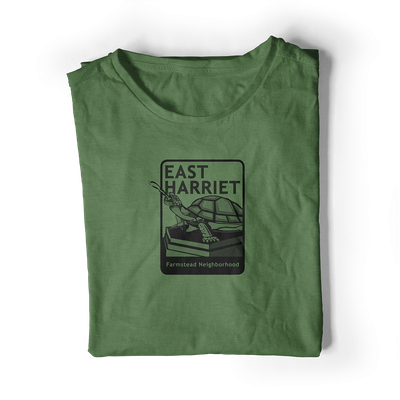 East Harriet Neighborhood