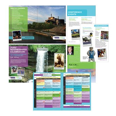 Event catalog