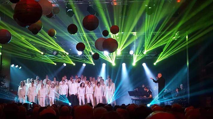 Showtechniek Limburg