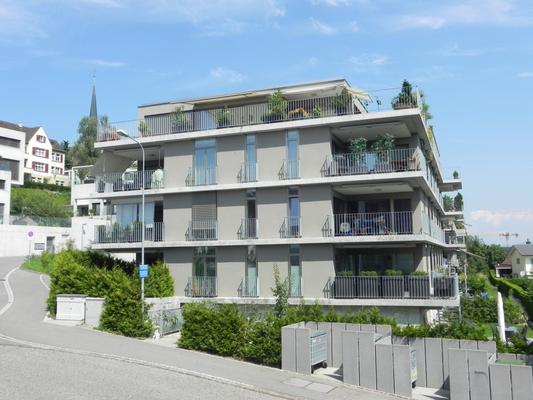 Muri AG - 4.5 Zimmer Eigentumswohnung