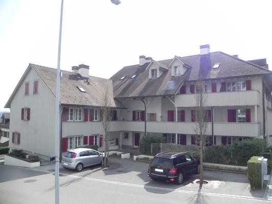 Neerach - 3.5 Zi.Eigentumswohnung