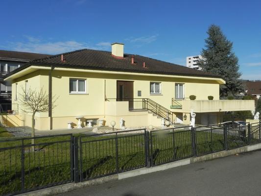Spreitenbach - Einfamilienhaus