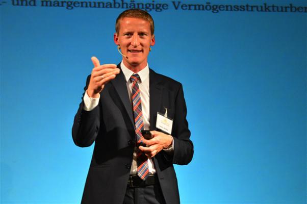 Sven Rischko, ©KRONOS Advisory GmbH
