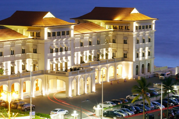 © Galle Face Hotel