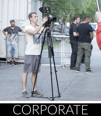 Corporate Films - Aurel Ganz