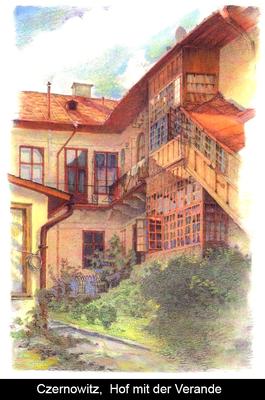 Format: 30 x 40 cm, Technik: Pastell. Preis: 600 €