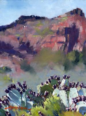Caprock Cacti