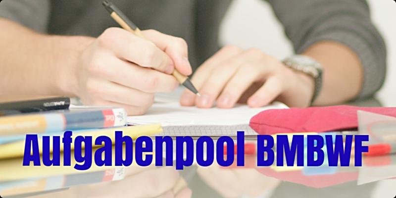 Aufgabenpool BMBWF