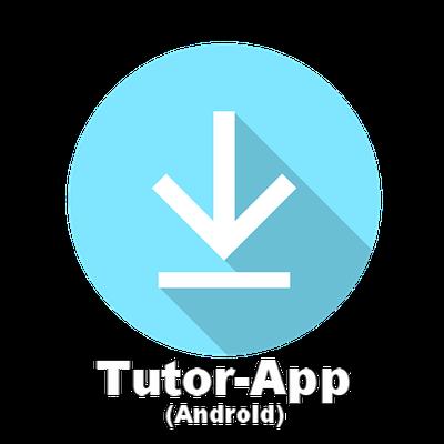 Tutor App für Android download