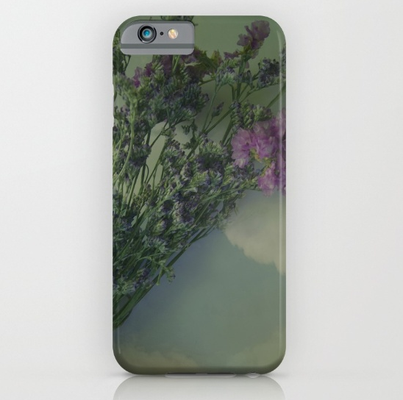 Protect your iPhone 6 with a unique Society6 phone case featuring wrap around art designed by artists from around the world.  Our Slim Cases are constructed as a one-piece, impact resistant, flexible plastic hard case with an extremely slim profile.