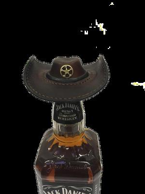 """Flaschenhut """"Sheriff"""""""