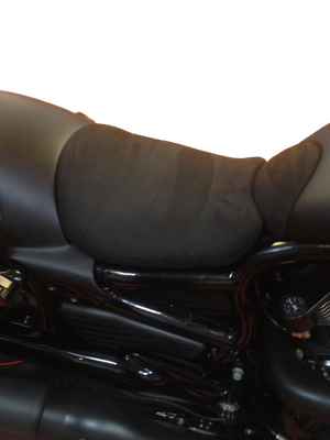Sitz Harley Davidson Nightrod Special in Alcantara