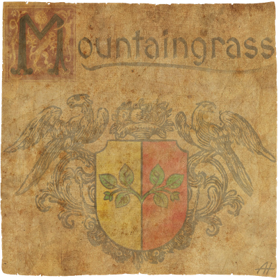 Click here for the first lore spotlight: Mountaingrass
