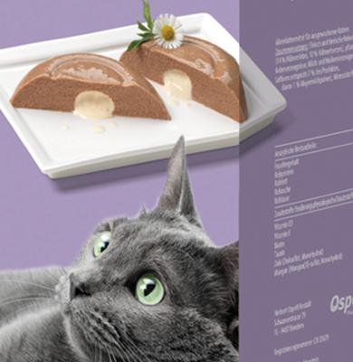 Petfood Design Packaging