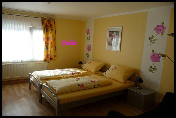 Unsere Traum Ferienwohnung Julia in Freiburg - ideal für Geschäftsreisende