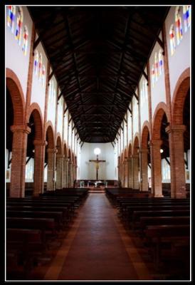 Doumé, la Cathédrale