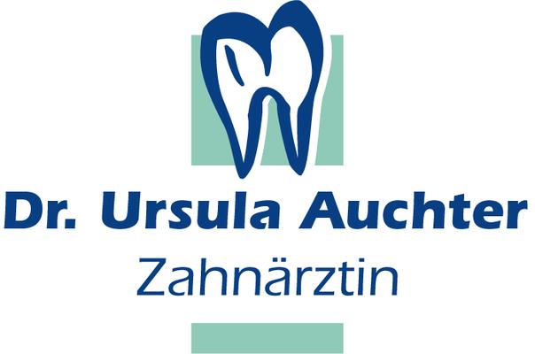 Praxislogo Zahnärztin Dr. Ursula Auchter