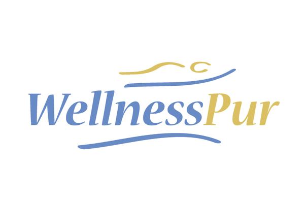 Logoentwicklung Wellness Pur Filderstadt (Fildorado)