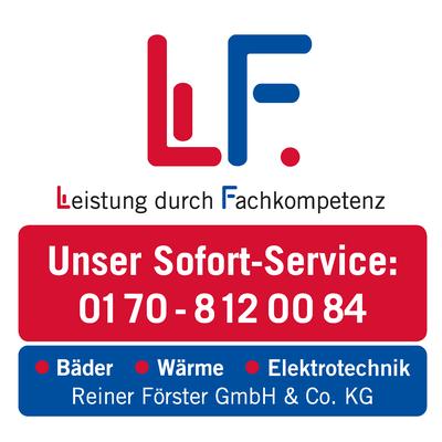Notdienst-Pate Förster Team