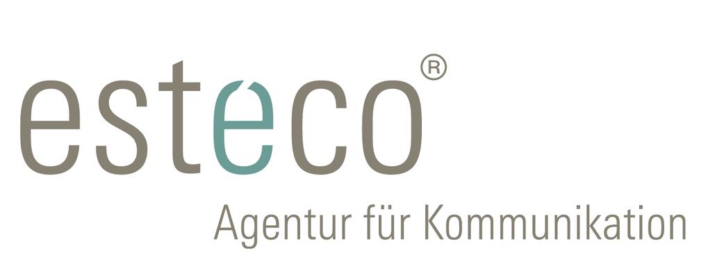 Website-Pate Agentur esteco