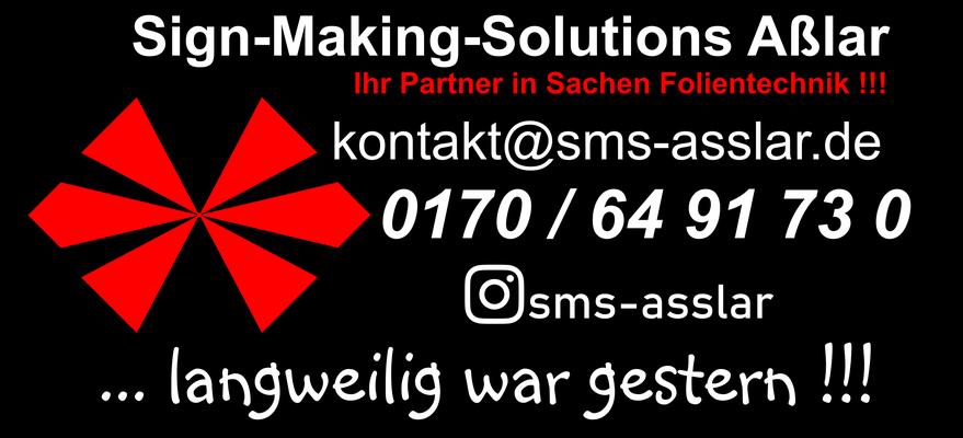Sign-Making-Solutions Aßlar