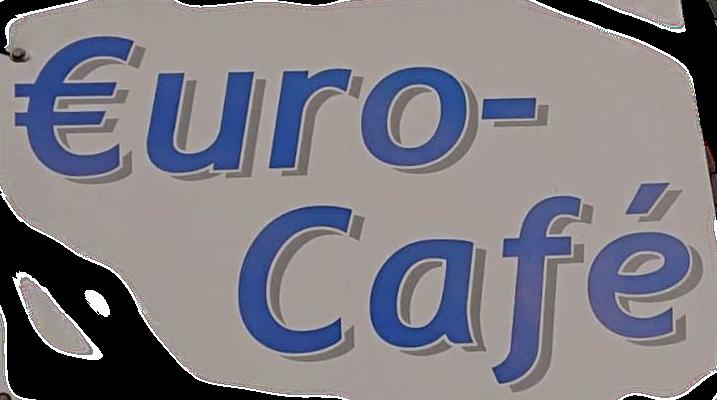 Lautsprecher-Pate Euro-Café