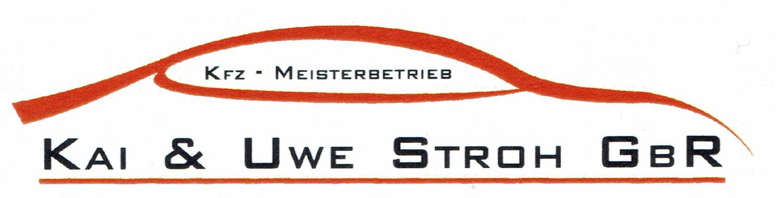 Getränke-Pate Kai & Uwe Stroh KfZ Betrieb
