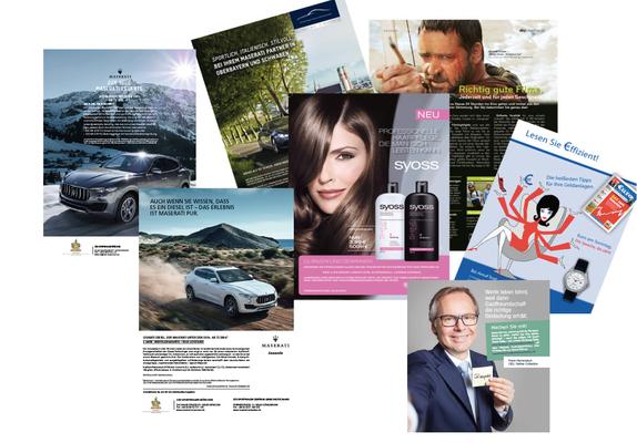 """Skills: Für die SC Media Group, eine Medien-Agentur aus München, bin ich als """"Art & Kreativ Direktor/Freelancer"""" tät. Ich betreue und entwickle kreativ Kampagnen """"Print und Online"""", für namenhafte Unternehmen National und International."""