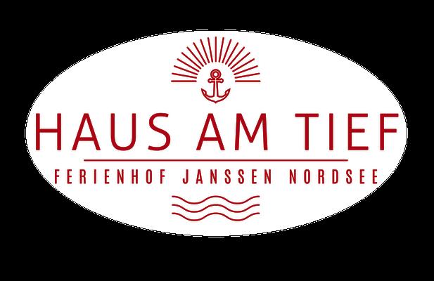 Logo Design für Haus am Tief