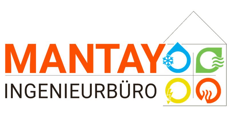 Logo Design für Ingenieurbüro Mantay Wilhelmshaven