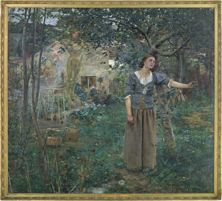 1879 BASTIEN-LEPAGE