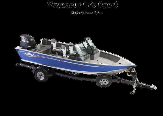 Voyageur 175 Sport
