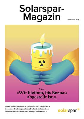 Solarspar-Magazin 3/2020