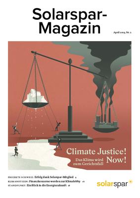 Solarspar Magazin 2/2019