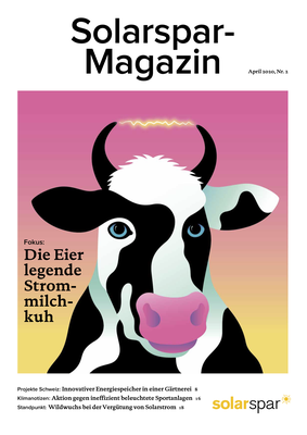 Solarspar-Magazin 2/2020